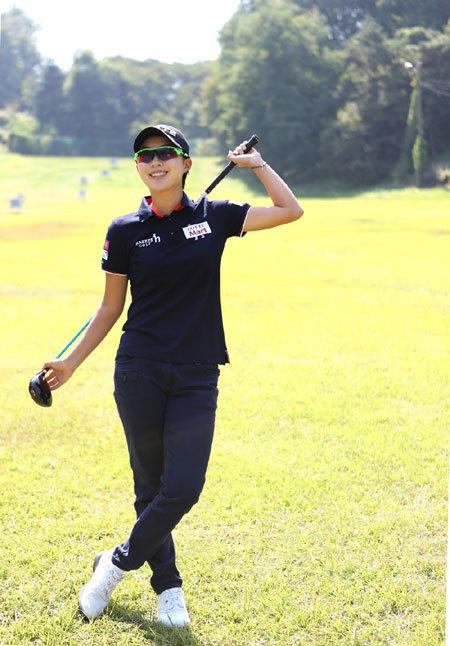 한국 최연소 LPGA 메이저 퀸 김효주