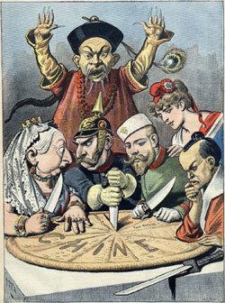 협상 대신 전쟁! 난징조약은 근대판 FTA?