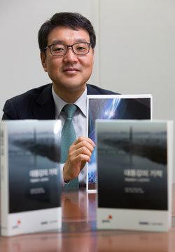 북한 비즈니스 교육 프로그램 여는 이태호 삼일회계법인 남북투자지원센터장