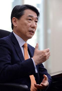 """""""반기문 총장은 성완종 언급 한 번도 안 해"""""""