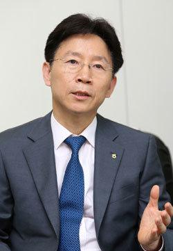 """""""지역밀착금융 특화 핀테크 시대 강자 될 것"""""""