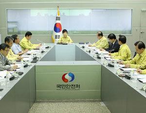 메르스式 '각개전투'로 '신흥 안보' 위협 못 막는다