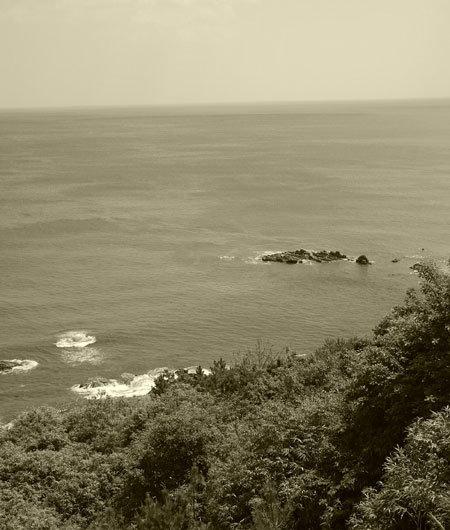 배창호가 떠나려 한 그 바다가 보고 싶다