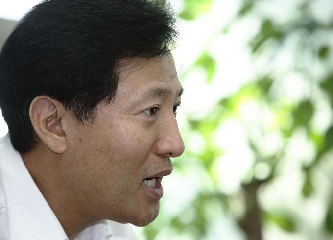 """""""박원순 市政은 청천벽력 선거로 심판해야"""""""