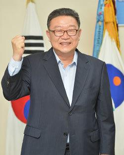 """""""음성 발전 100년 기틀 세운다"""""""
