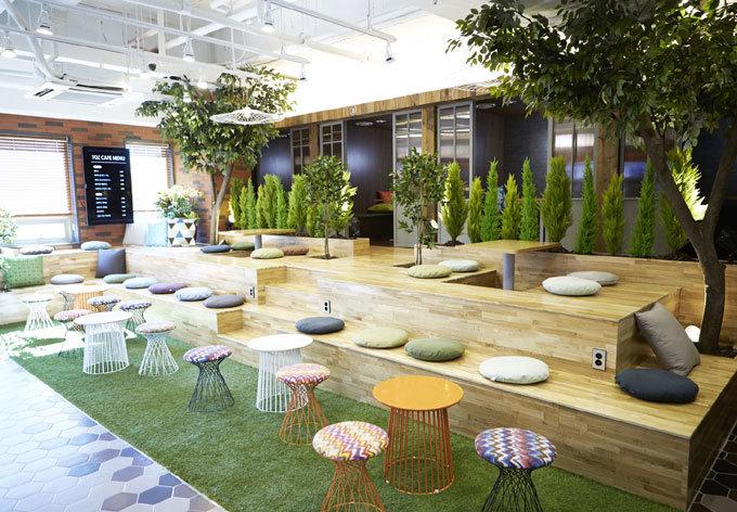 고객의 미래 바꾸는 '모임 공간' 비즈니스