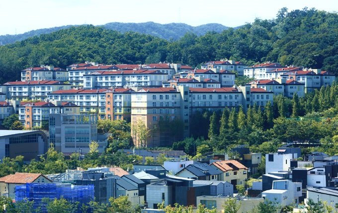 명품도시 준비 착착 수도권 핫플레이스 기대
