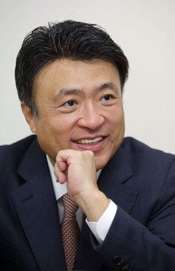 700만 해외동포 한글교육 지원 김영근 재외동포재단 사업이사