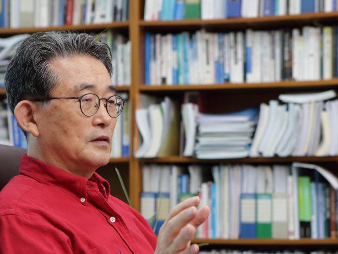 """""""살아남을 대기업 몇 개 없다 한국경제, 고약한 일 겪을 것"""""""