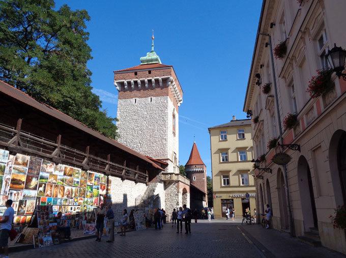 '북쪽의 로마'라 불린 폴란드의 정신적 수도