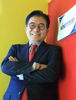 한국무죄네트워크 조한규 공동대표