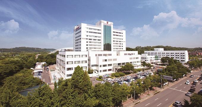 지역사회와 동반성장 연구혁신병원 발돋움