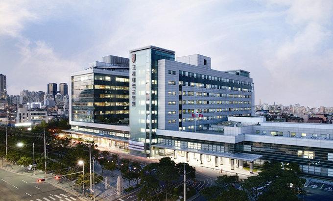 믿음 주는 환자중심 병원 지역거점에서 글로벌 병원으로