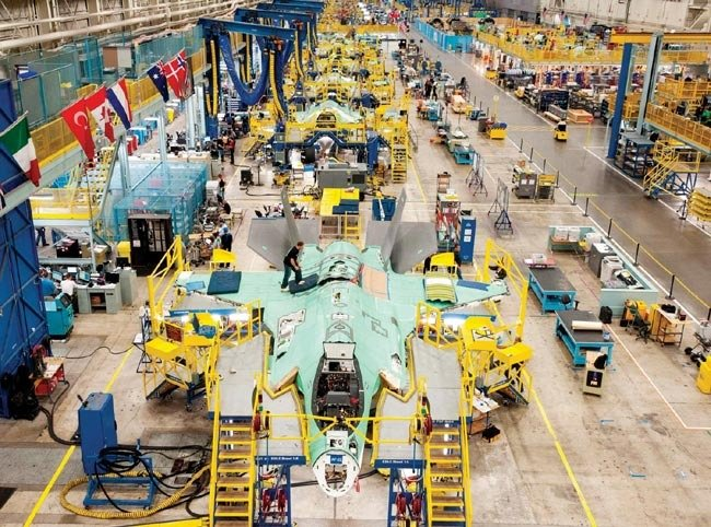 F-35 '원점 재검토'하라!