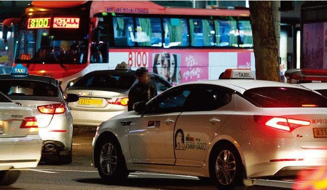 고령 택시기사 사고…  문제는 나이가 아니라 관리