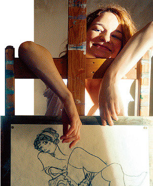 위반의 사랑, 위반의 예술