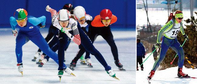 평창동계올림픽 예상 성적표는?