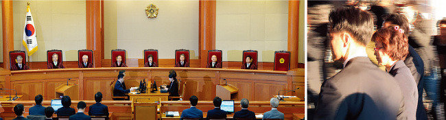 헌재 결정문 분석 | 朴 대통령 파면 이유… '지속적 헌법 침해 우려'