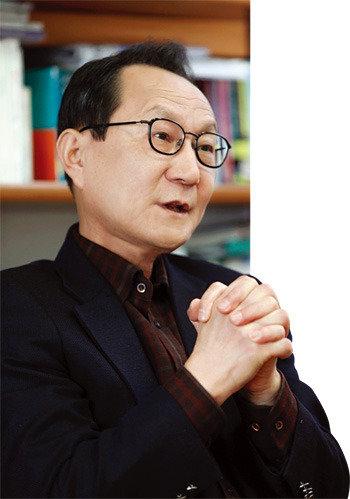 """""""4대 강국에 꽉 막힌 대한민국  종교 외교로 활로 뚫어야"""""""