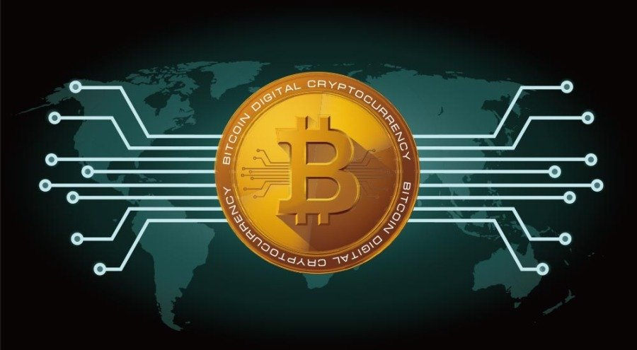 금 대신 비트코인? 화폐혁명이 시작됐다!