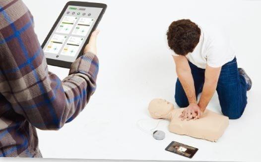 오바마도 인정한 심폐소생술(CPR) 교육 키트