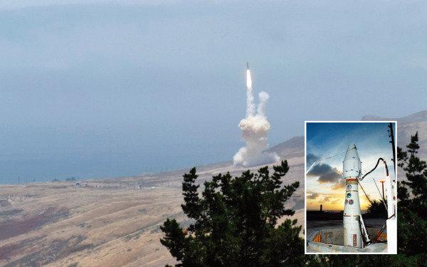 북핵이 불러온  미·중·러 핵 군비경쟁