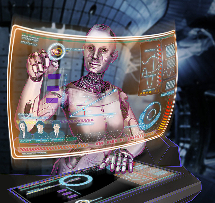 인간을 이기는 AI, 재앙인가 축복인가