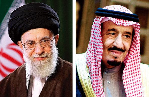 수니파 사우디와 시아파 이란, 시리아에서 정면충돌할까
