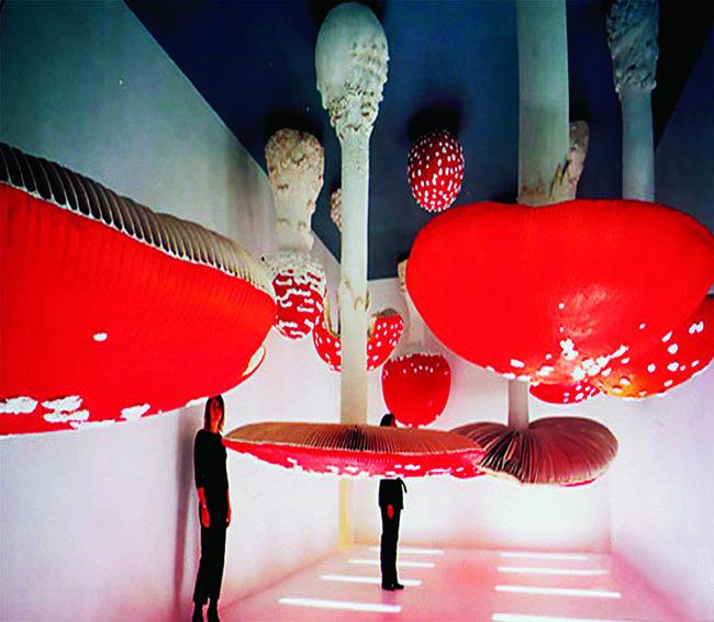 10년 만에 함께 보는 유럽 미술 축제  Big 3
