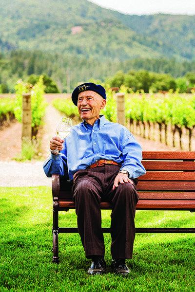 장인의 가슴으로 만든 최고 와인