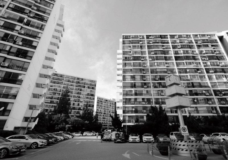 """""""49층 아니면 못 해""""  은마아파트의 고육책"""