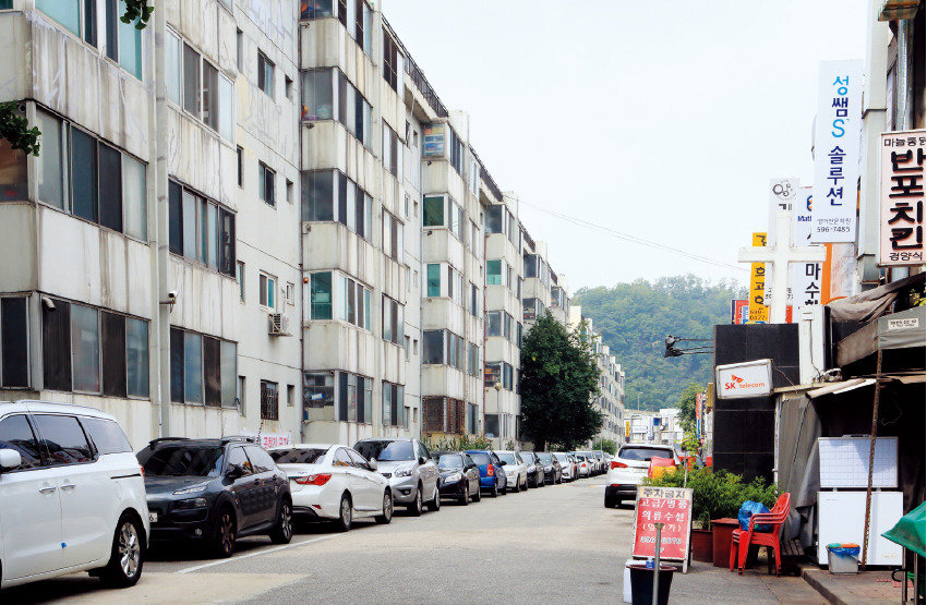 강남 재건축 아파트 당첨되면 3억원!