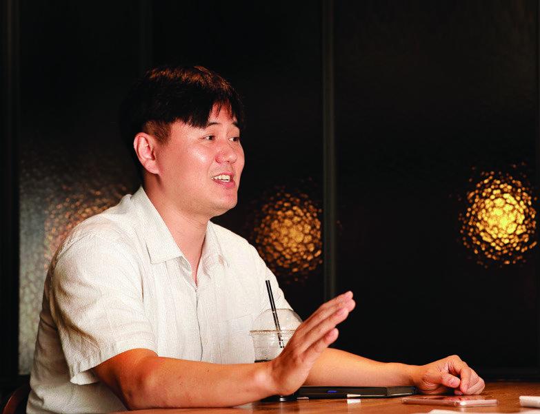 """용접공→과학도→법학도 변신 남구현 박사 """"인생은 늘 다이내믹"""""""