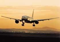 장거리 비행 자주 하면 뇌 작아진다?