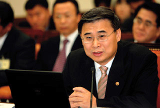 외교안보 代통령 …'막강 파워'  이종석 사단