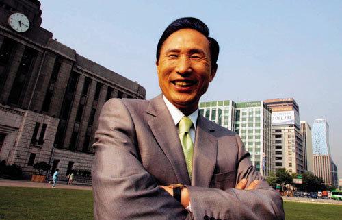 실용행정 빛난 서울 CEO 4년