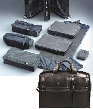 당신의 여행가방에 들어 있는 것