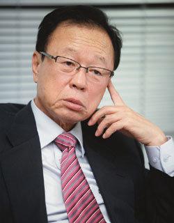 '후반기 국회의장' 도전 6選의 잰걸음