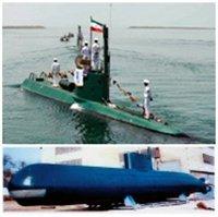 北, 연어급 잠수정 이란에 수출했다