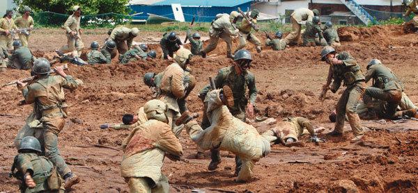 한국전쟁은 세계사 물줄기 바꾼 사건