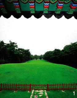 조선 왕실의 측천무후 50여 년간 국정 쥐락펴락