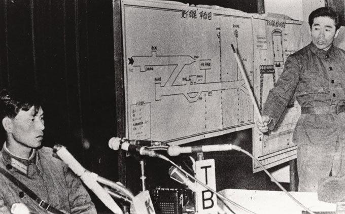 軍, '65사업' DMZ 시추…특명! 제5땅굴을 찾아라