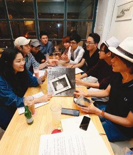 故 김현식·유재하를 또다시 추억함