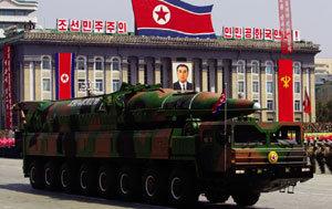 北 무더기 미사일 도발 속수무책?
