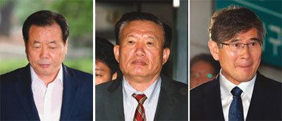 총장 지키려고 정치권에 칼날 겨눴나?