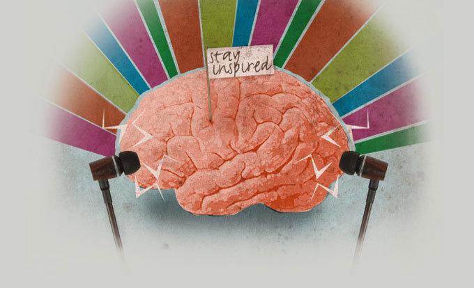 뇌가 연결된 세상 '마음'도 이어지면 안 되겠니?