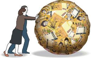부모가 포기하면 공동상속 빚 회피 기간은 충분