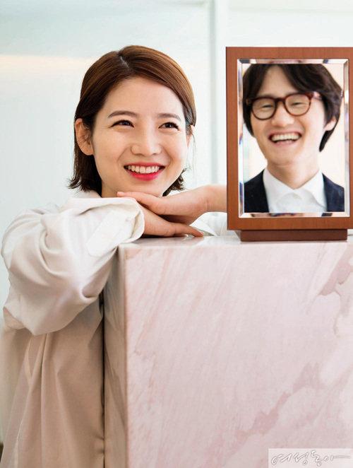 스타 헤어디자이너 부부 차홍 · 한필수