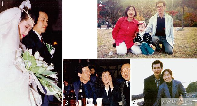 최초 인터뷰 | 심상정 정의당 대표  남편 이승배 씨와의 수다