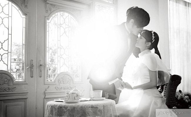 두 아이돌 스타의 결혼, 쉽지 않았네